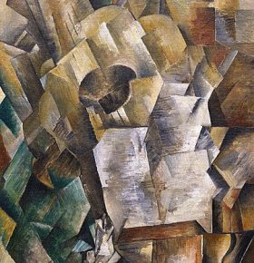 ژرژ براک (Georges Braque)